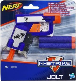 NERF: N-STRIKE ELITE - JOLT