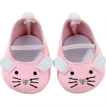 GÖTZ: Schuhe Mäuschen :42 - 50 cm