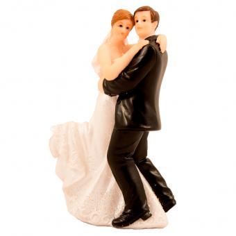 Hochzeitstorten Figur Paar Tanzend Schweizer Onlineshop Fur Party