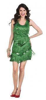 Kostüm Tannenbaum :grün