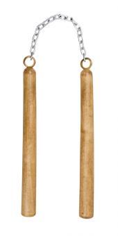 Nunchaku Ninja Spielzeugwaffe:30 cm