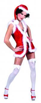 Santa's Cookie Weihnachtskostüm: