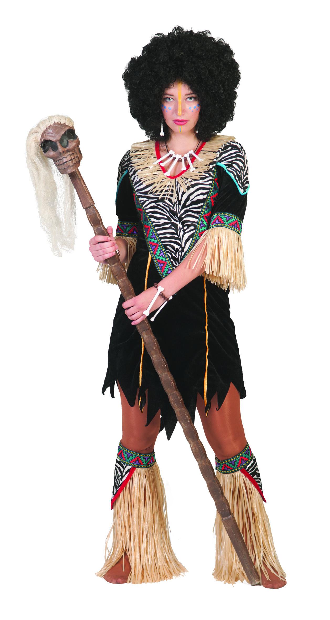 Afrikanische Kostüme