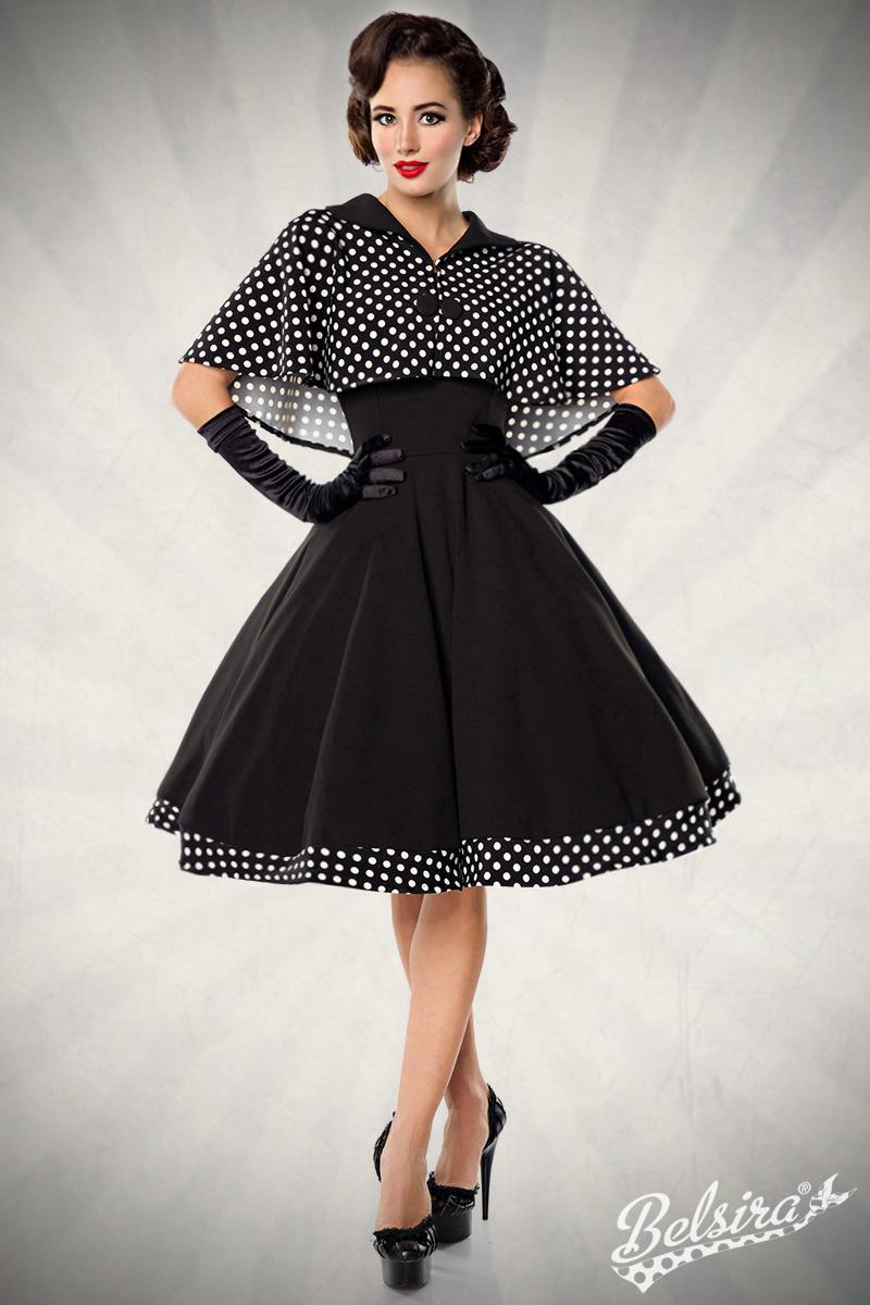 Kleider der 50er und 60er jahre