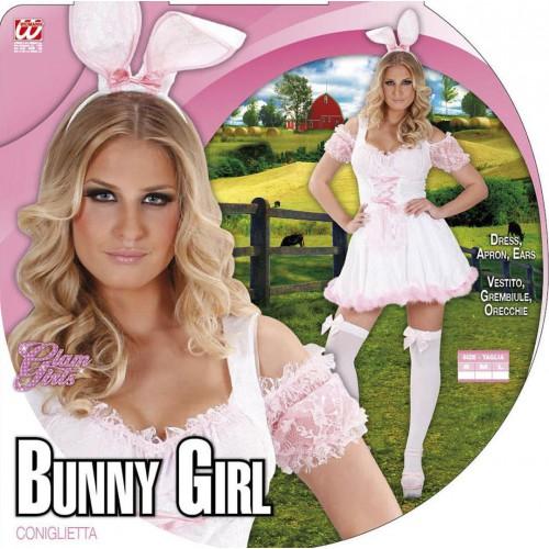 Bundmaß Berechnen : kost m bunny girl kleid sch rze ohren schweizer onlineshop ~ Themetempest.com Abrechnung